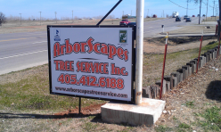 Arborscapes Tree Service in Choctaw OK